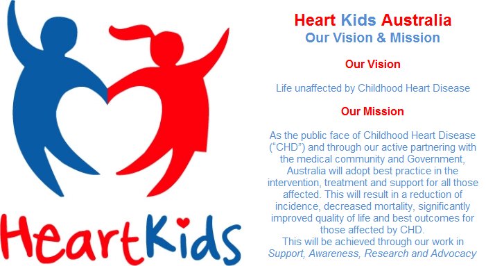 Why We Support Heart Kids Cloud Time Tracking Project