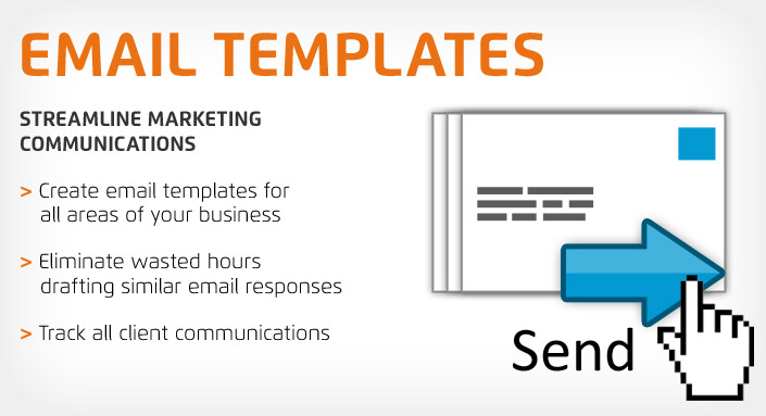 Email templates cloud time tracking project management for Project manager email templates